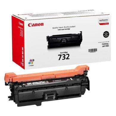 CANON CRG 732B toner 6k1 pro LBP7780 black(011-05820)