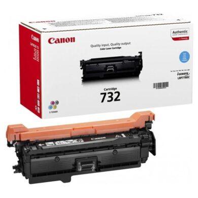 CANON CRG 732C toner 6k4 pro LBP7780 cyan(011-05821)