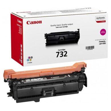 CANON CRG 732M toner 6k4 pro LBP7780 magenta(011-05822)