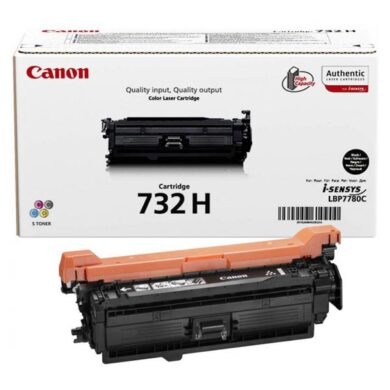 CANON CRG 732HB toner 12k pro LBP7780 black(011-05824)