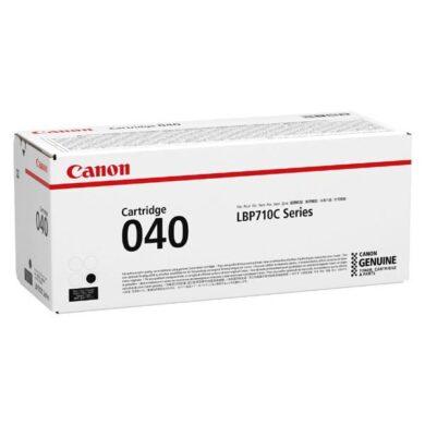 CANON CRG 040B toner 6k3 pro LBP710/LBP712 black(011-05830)