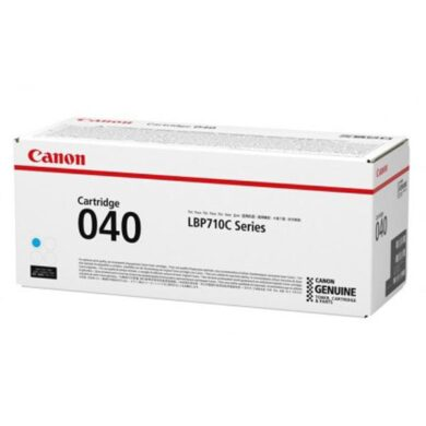CANON CRG 040C toner 5k4 pro LBP710/LBP712 cyan(011-05831)