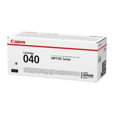 CANON CRG 040M toner 5k4 pro LBP710/LBP712 magenta(011-05832)