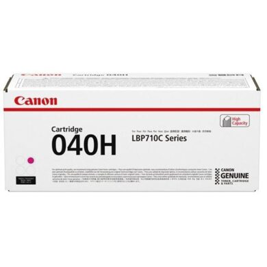 CANON CRG 040HM toner 10k pro LBP710/LBP712 magenta(011-05837)