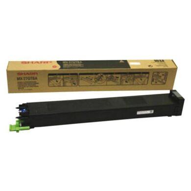 SHARP MX-27GTBA BK toner 18k pro MX2300/MX2700 black(011-05850)