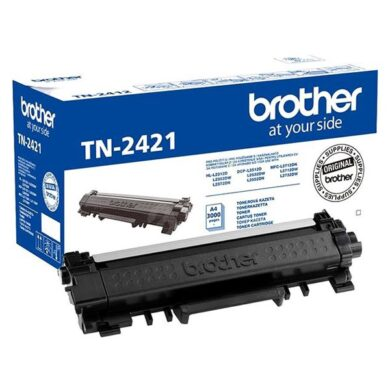 BROTHER TN-2421 toner 3k pro L2312/L2512/L2712  (011-05860)