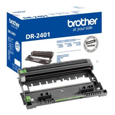 Brother DR-2401 drum 12k pro L2312/L2512/L2712(011-05862)