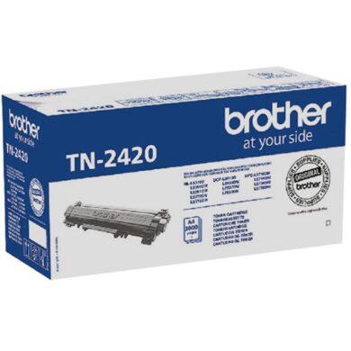 BROTHER TN-2420 toner 3k pro L2510/L2530/L2710(011-05870)
