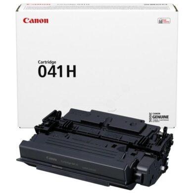 CANON CRG 041H toner 20k pro LBP312/MF522/MF525(011-05901)