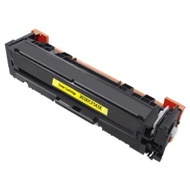 HP CF542X YE (203X) alternativa 2k5 pro M254/M280/M281 yellow  (011-05912)