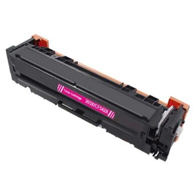 HP CF543X (203XL) - kompatibilní - Magenta na 2500 stran (Canon CRG054H)(011-05913)