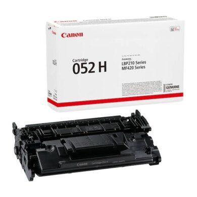 CANON CRG 052H toner 9k2 pro LBP214, MF421(011-05951)