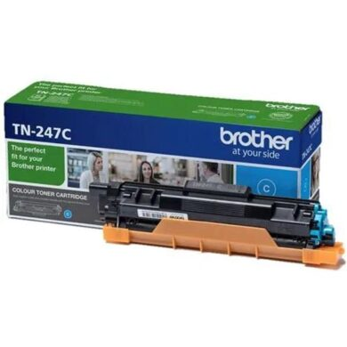 BROTHER TN-247C toner 2k3 pro L3210/L3730 cyan  (011-05981)