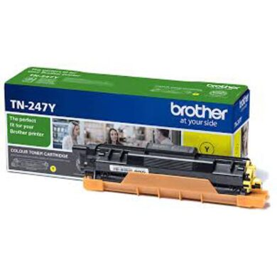 BROTHER TN-247Y toner 2k3 pro L3210/L3730 yellow(011-05983)