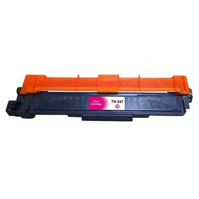 Brother TN-247M - kompatibilní - Magenta velkoobjemová na 2300 stran(011-05987)