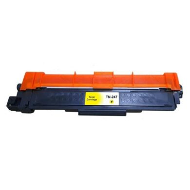 Brother TN-247 YE alternativa 2k3 pro L3210/L3730 yellow  (011-05988)