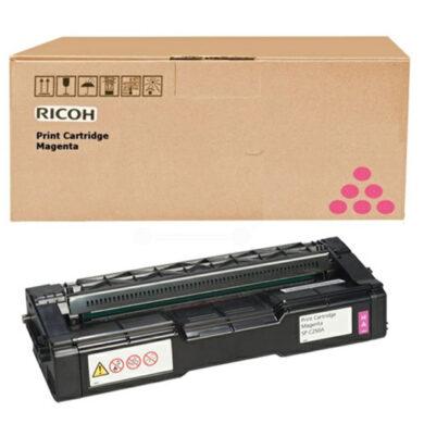 Ricoh SPC252M toner 6k pro SP C252 magenta(011-06002)