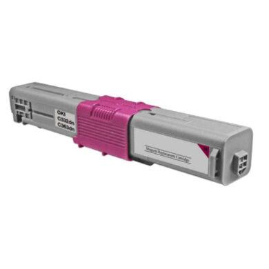 OKI C332HC alternativa 3k pro C332/MC363 magenta(011-06022)