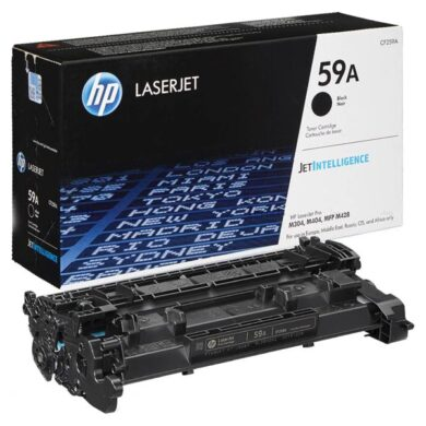 HP CF259A (59A) toner 3k pro M404/M428(011-06060)