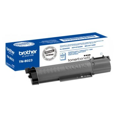 Brother TN-B023 toner 2k pro B2080/B7715/B7520  (011-06080)