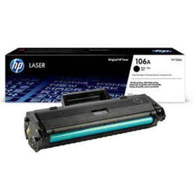 HP W1106A (106A) toner 1k pro 107/MFP135/MFP137(011-06090)