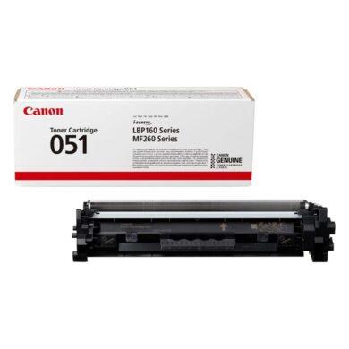 CANON CRG 051 toner 1k7 pro LBP162/MF260/MF264/MF267(011-06143)