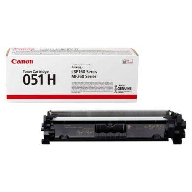 CANON CRG 051H toner 4k1 pro LBP162/MF260/MF264/MF267(011-06144)