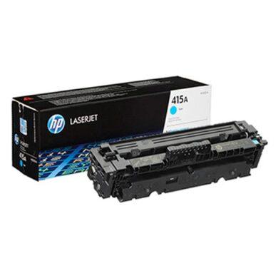 HP W2031A CY (415A) toner 2k1 pro M454/M479 cyan(011-06151)