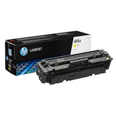 HP W2032A YE (415A) toner 2k1 pro M454/M479 yellow(011-06152)