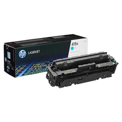 HP W2031X CY (415X) toner 6k pro M454/M479 cyan(011-06156)