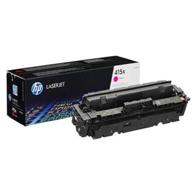 HP W2033X MA (415X) toner 6k pro M454/M479 magenta(011-06158)