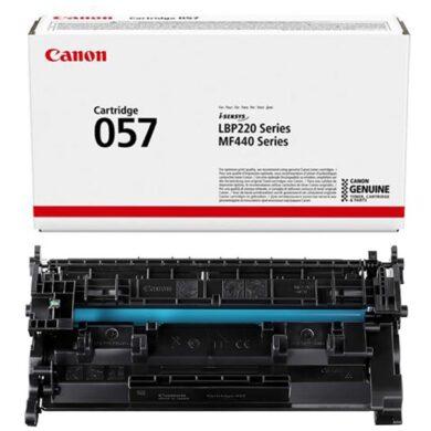 CANON CRG 057 toner 3k1 pro LBP220/MF440(011-06170)
