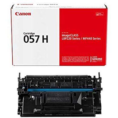CANON CRG 057H toner 10k pro LBP220/MF440(011-06171)