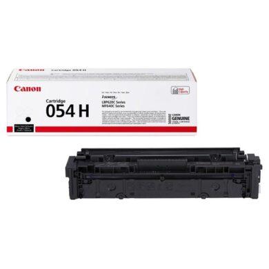 CANON CRG 054H BK toner 3k1 pro LBP621/LBP623/MF641/MF643 black(011-06175)