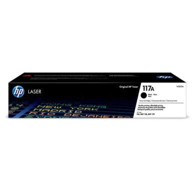 HP W2070A BK (117A) toner 1k pro CL150/MFP178/MFP179 black(011-06190)