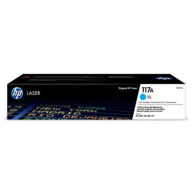HP W2071A CY (117A) toner 0k7 pro CL150/MFP178/MFP179 cyan(011-06191)