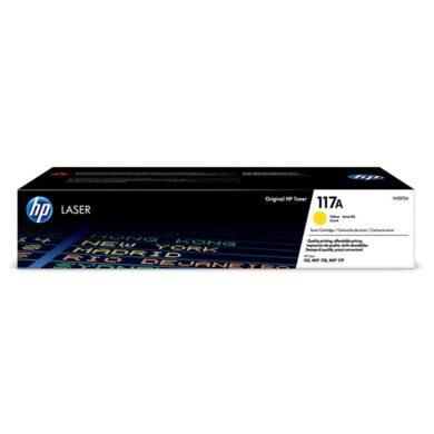 HP W2072A YE (117A) toner 0k7 pro CL150/MFP178/MFP179 yellow(011-06192)