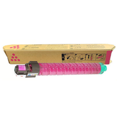 RICOH MPC306M toner 6k pro MPC300/MPC306/MPC406 magenta(011-06222)