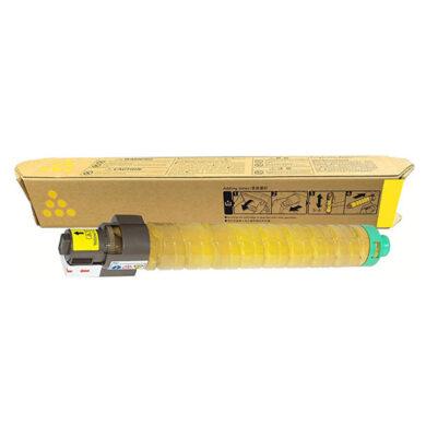 RICOH MPC306Y toner 6k pro MPC300/MPC306/MPC406 yellow(011-06223)