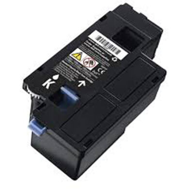 DELL C1660B toner 1k25 pro C1660w black (593-11130)(011-06250)