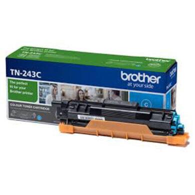 Brother TN-243CY toner 1k pro L3210/L3510/L3730 cyan(011-06261)