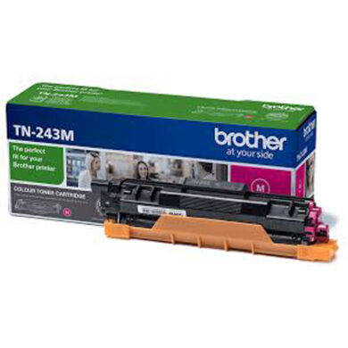 Brother TN-243MA toner 1k pro L3210/L3510/L3730 magenta  (011-06262)