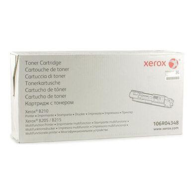 Xerox 106R04348 toner 3k pro B205/B210/B215(011-06270)