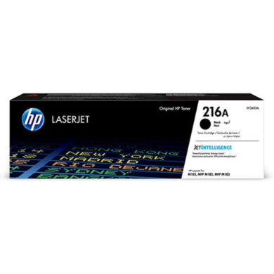 HP W2410A BK (216A) toner 1k05 pro M182/M183 black(011-06790)