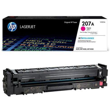 HP W2213A MA (207A) toner 1k25 pro M282/M283 magenta(011-06813)