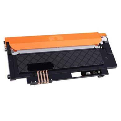 HP W2070A (117A) - kompatibilní - Černá na 1000 stran(011-06824)