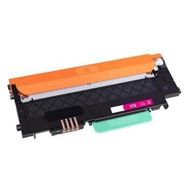 HP W2073A MA (117A) Alternativa 0k7 pro CL150/MFP178/MFP179 maenta(011-06827)