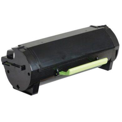 Lexmark 50F2H00 (502H) - kompatibilní - Černá velkoobjemová na 5000 stran(011-06828)