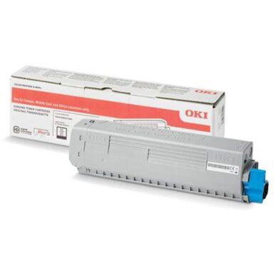 OKI C824B toner 5k pro C824/C834/C844 black(011-06860)