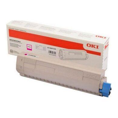OKI C824M toner 5k pro C824/C834/C844 magenta(011-06862)